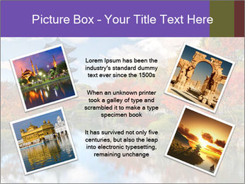 0000074230 PowerPoint Templates - Slide 24