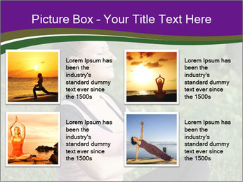 0000074231 PowerPoint Templates - Slide 14