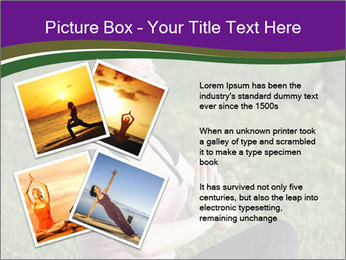 0000074231 PowerPoint Templates - Slide 23
