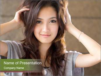 0000074232 PowerPoint Template - Slide 1