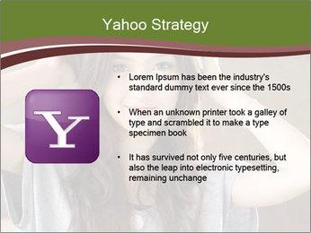 0000074232 PowerPoint Templates - Slide 11