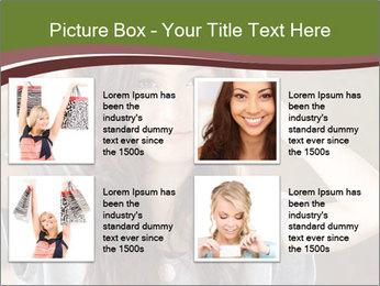 0000074232 PowerPoint Templates - Slide 14