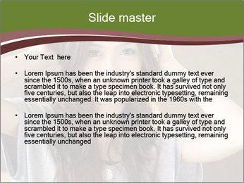 0000074232 PowerPoint Template - Slide 2