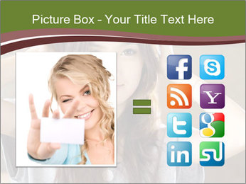 0000074232 PowerPoint Templates - Slide 21