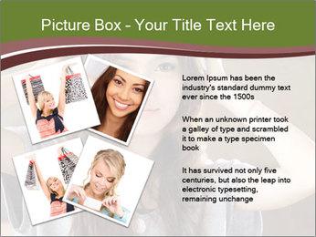 0000074232 PowerPoint Templates - Slide 23