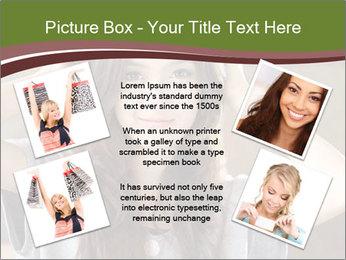 0000074232 PowerPoint Template - Slide 24