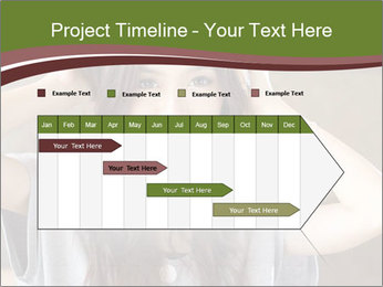 0000074232 PowerPoint Templates - Slide 25