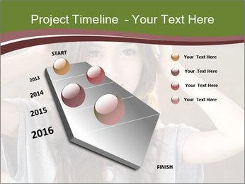 0000074232 PowerPoint Templates - Slide 26