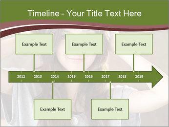 0000074232 PowerPoint Template - Slide 28