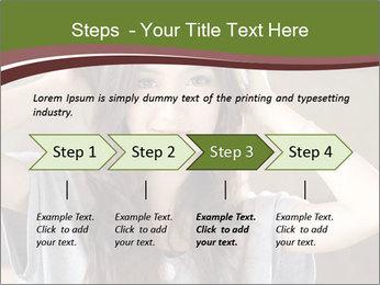 0000074232 PowerPoint Template - Slide 4