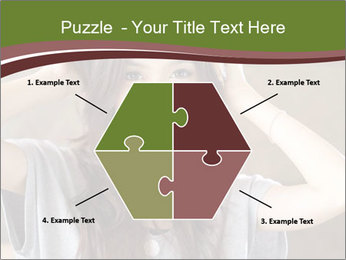 0000074232 PowerPoint Templates - Slide 40