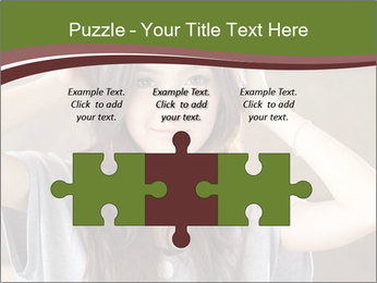 0000074232 PowerPoint Template - Slide 42