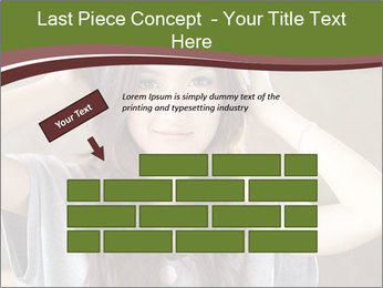 0000074232 PowerPoint Templates - Slide 46