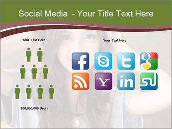 0000074232 PowerPoint Template - Slide 5