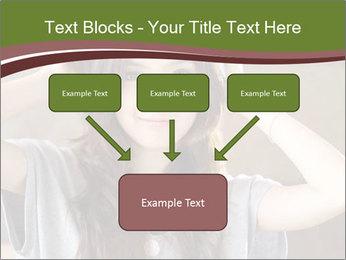 0000074232 PowerPoint Template - Slide 70