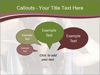 0000074232 PowerPoint Template - Slide 73