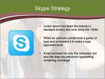 0000074232 PowerPoint Template - Slide 8