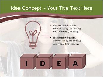 0000074232 PowerPoint Template - Slide 80