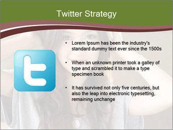 0000074232 PowerPoint Templates - Slide 9