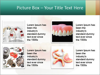 0000074233 PowerPoint Template - Slide 14
