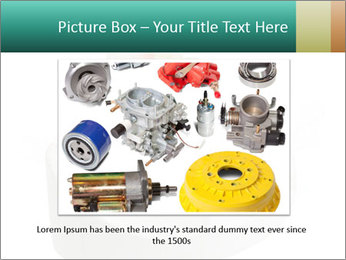 0000074233 PowerPoint Template - Slide 16