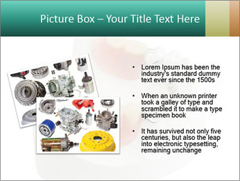 0000074233 PowerPoint Template - Slide 20