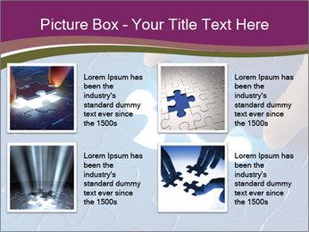 0000074235 PowerPoint Templates - Slide 14