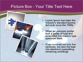 0000074235 PowerPoint Templates - Slide 17