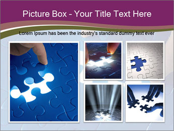 0000074235 PowerPoint Templates - Slide 19