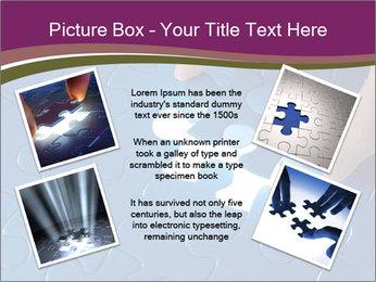 0000074235 PowerPoint Templates - Slide 24