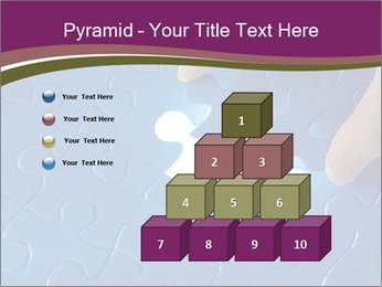 0000074235 PowerPoint Templates - Slide 31