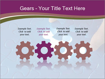 0000074235 PowerPoint Templates - Slide 48