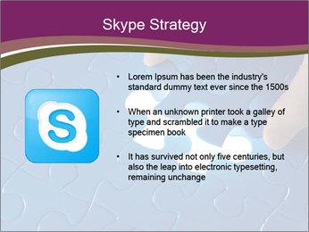 0000074235 PowerPoint Templates - Slide 8