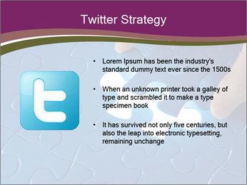 0000074235 PowerPoint Templates - Slide 9