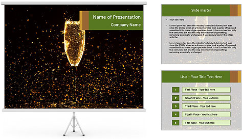 0000074236 PowerPoint Template