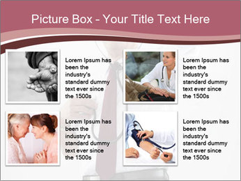 0000074239 PowerPoint Templates - Slide 14