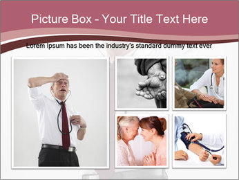 0000074239 PowerPoint Templates - Slide 19