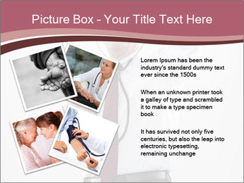 0000074239 PowerPoint Templates - Slide 23