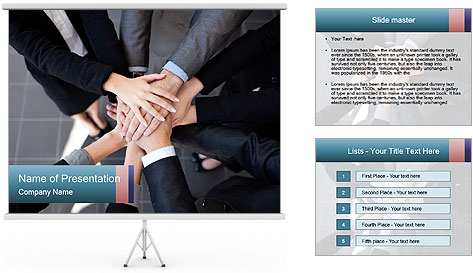 0000074241 PowerPoint Template