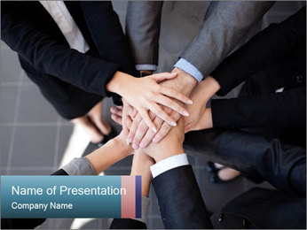 0000074241 PowerPoint Template - Slide 1