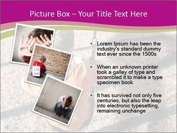 0000074242 PowerPoint Templates - Slide 17
