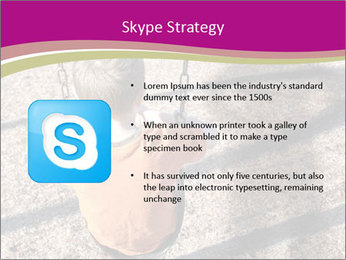 0000074242 PowerPoint Template - Slide 8