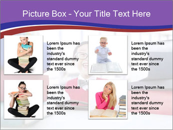 0000074245 PowerPoint Template - Slide 14