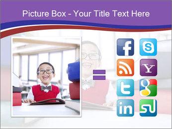0000074245 PowerPoint Template - Slide 21