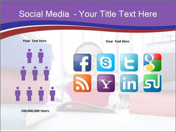 0000074245 PowerPoint Template - Slide 5