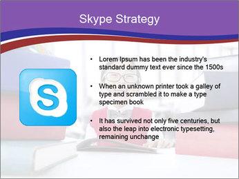0000074245 PowerPoint Template - Slide 8