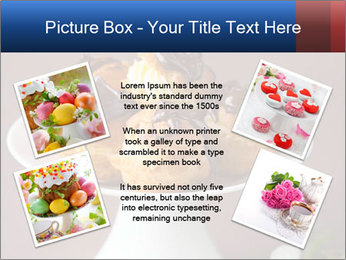 0000074246 PowerPoint Templates - Slide 24