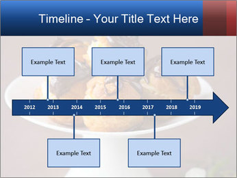 0000074246 PowerPoint Templates - Slide 28
