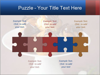 0000074246 PowerPoint Templates - Slide 41