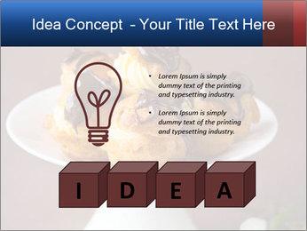 0000074246 PowerPoint Template - Slide 80